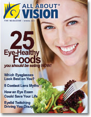 All About Vision - The Magazine