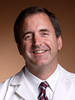 Vance M. Thompson, MD, FACS