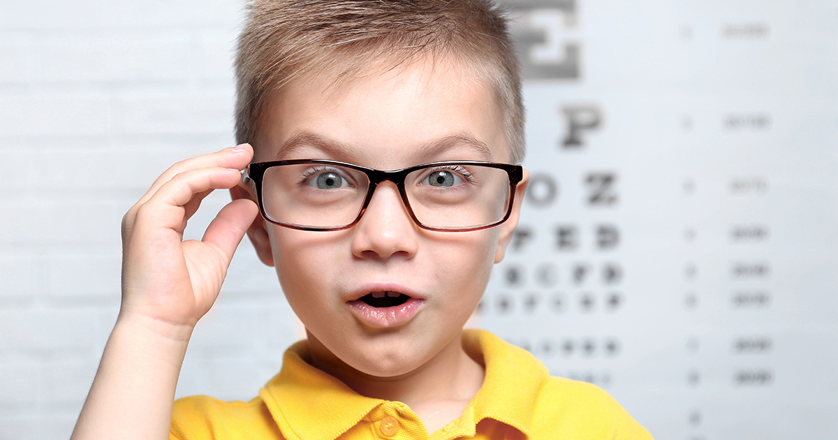 5896e1c91d4 Children s Vision Problems - Eye Doctor Q and A - AllAboutVision.com