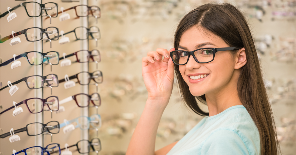 Eye Doctor Q And A - Eyeglass Frames - Allaboutvisioncom-7188