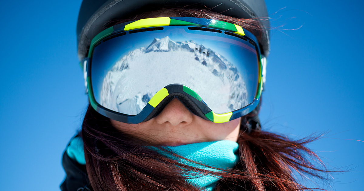 Ski Goggles Buyer S Guide For Skiers And Snowboarders
