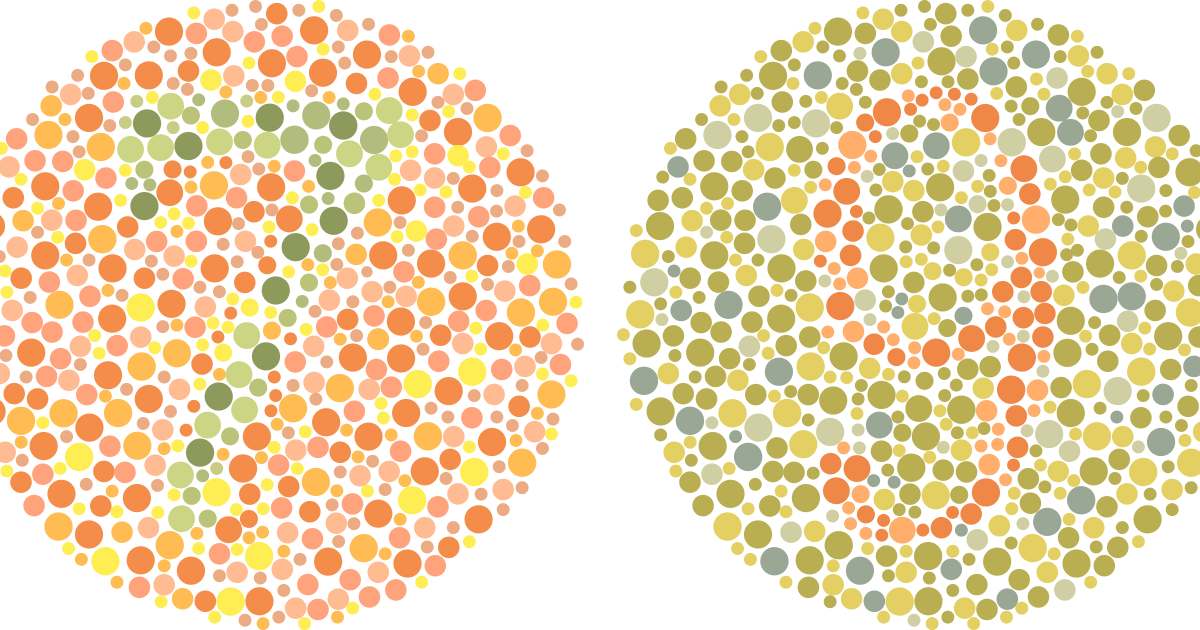 color blindness explained causes symptoms how to adapt - Color In Images