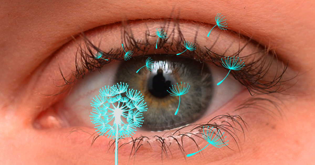 Eye allergies: Causes, symptoms and treatment | All About Vision