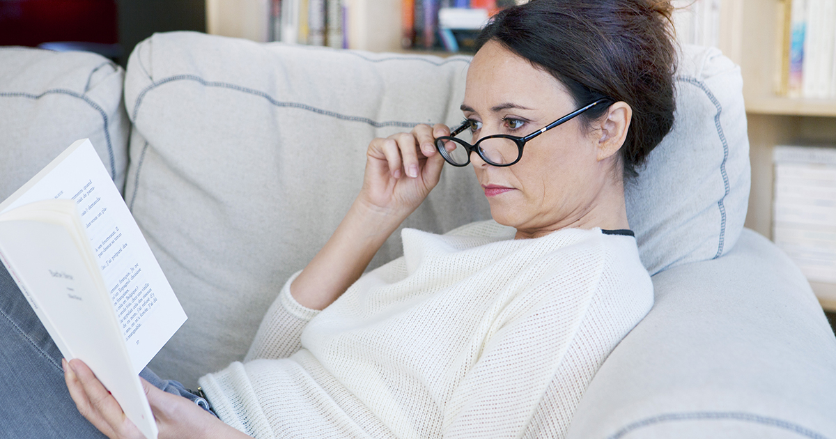 Presbyopia What Causes It How To Treat It
