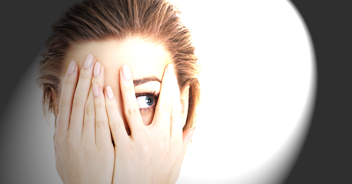 Photophobia (Light Sensitivity) - Learn About Causes and Treatment