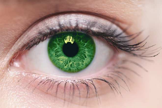 5b885ae4932 How Much Do Colored Contacts Cost  - AllAboutVision.com
