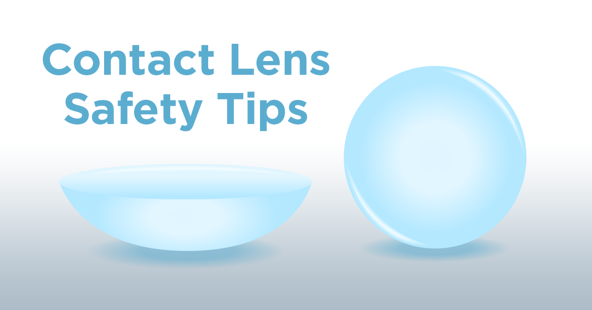 3988309ee8d Tips for Contact Lens Wearers