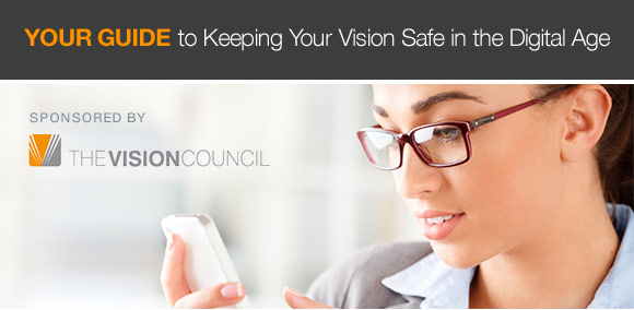 Your Guide to Keeping Your Vision Safe in the Digital Age