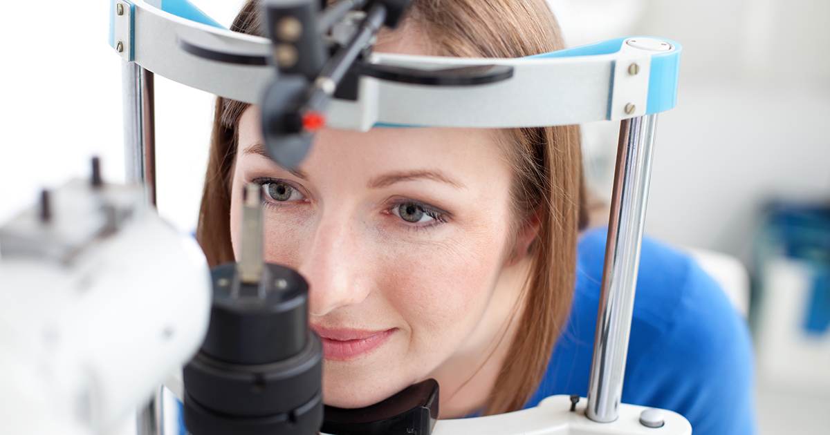aefff19f621 Eye exam cost and when to have an eye exam