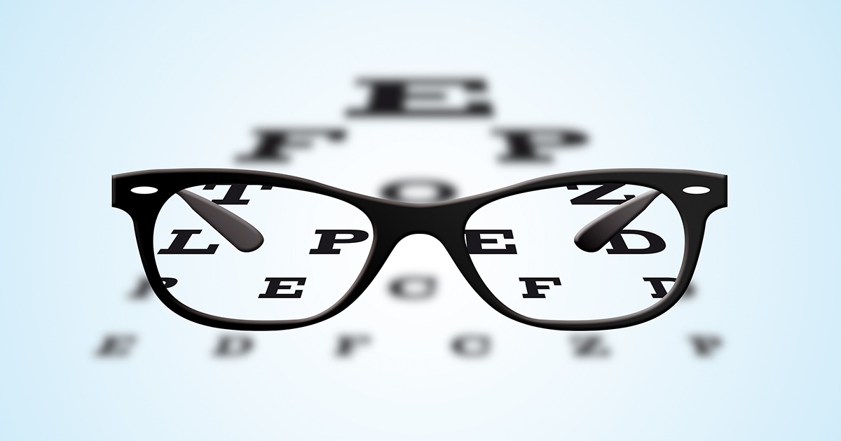 Eye Test - Download a Free Eye Chart