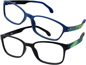 Whats New in Eyeglasses for Kids and Teens ...