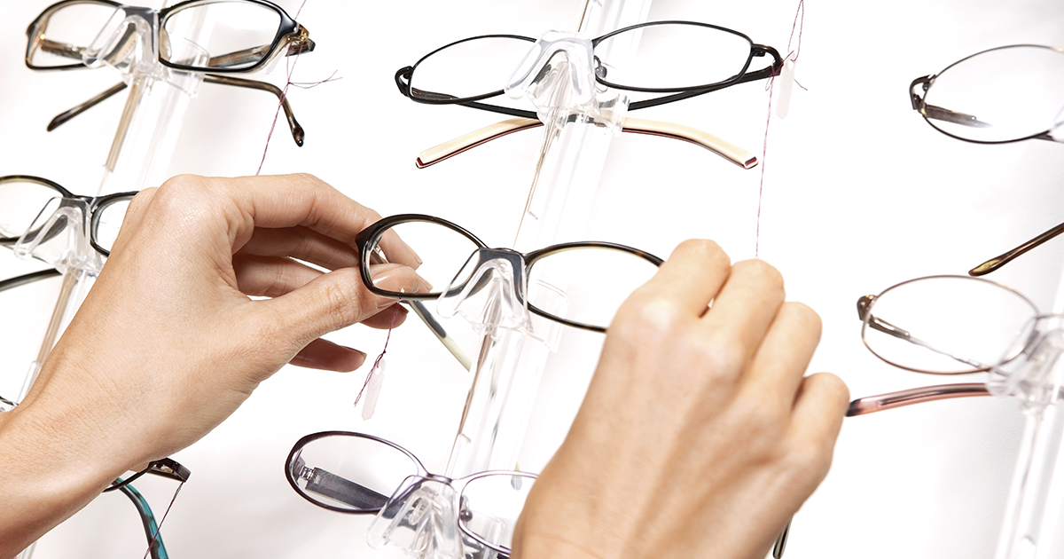 Frequently Asked Questions About Eyeglasses And Eyeglass