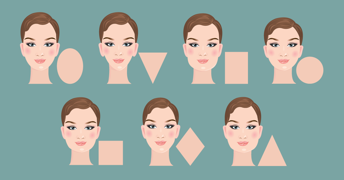 Outstanding 3 Points To Consider When Choosing Eyeglass Frames For Your Face Shape Short Hairstyles Gunalazisus