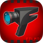 Filmic Pro Video Camera App for iPhone