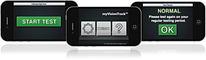 Please click here for a closeup of the myVisionTrack system.