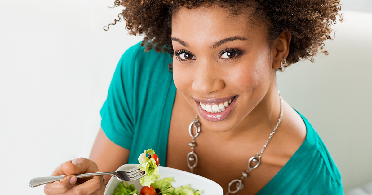 Can Good Nutrition Prevent Cataracts