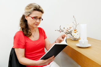 Eyes Over 40 Baby Boomers Presbyopia Amp Vision Changes