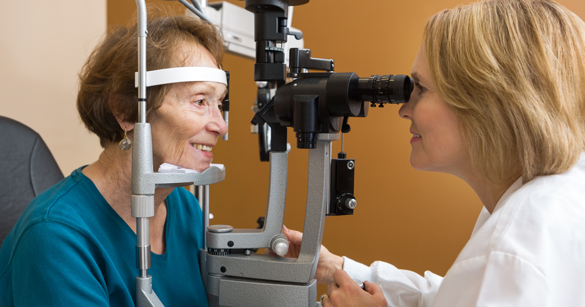 1ea6a5d8ef1 Eye exams for eligible seniors for no out-of-pocket cost