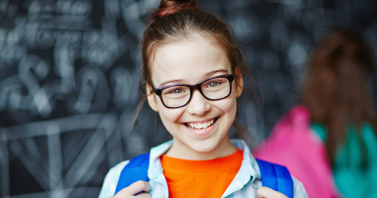 Tips For Parents On Buying Children S Eyeglasses That Will