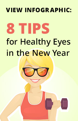 Promo: 8 Tips for Healthy Eyes in the New Year