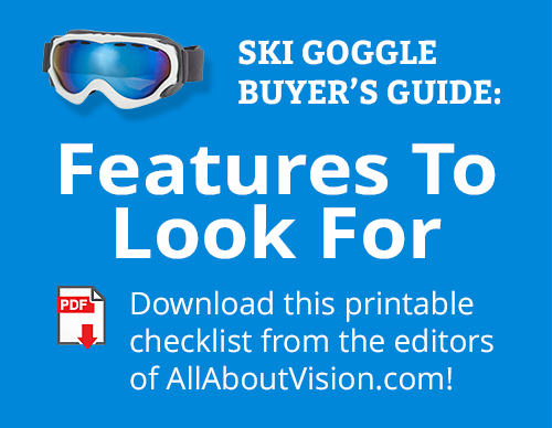 036ea8402d06 Ski Goggles  How To Choose the Best Frames and Lenses