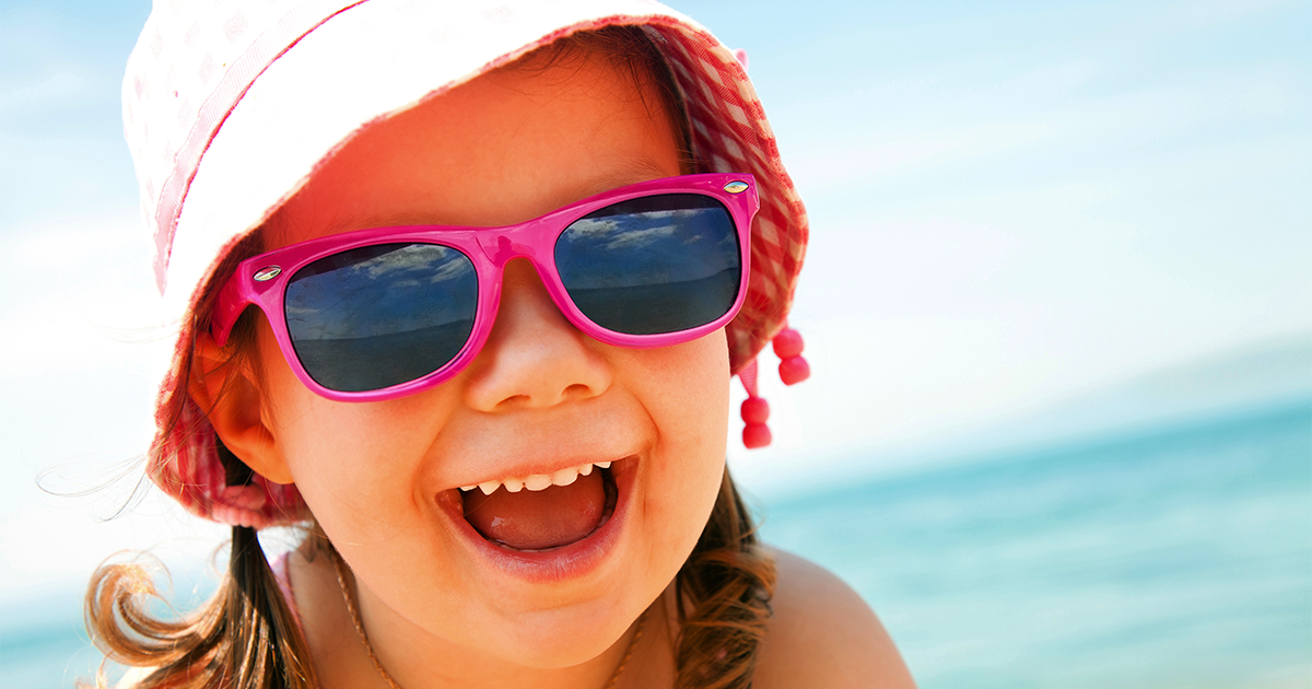 2f0d00b8160 Kids  Sunglasses and Buying Sunglasses for Children - AllAboutVision.com
