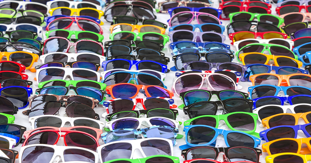 63140dc06329 Are Cheap Sunglasses Bad for Your Eyes