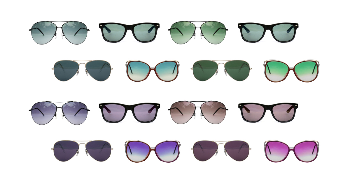 Guide To Prescription Sunglasses Allaboutvision Com