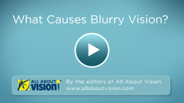 Please click here for video on blurry vision.