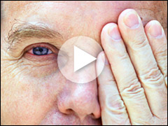 Please click here for a video about how to prevent eye injuries at work, at home, and during sports.